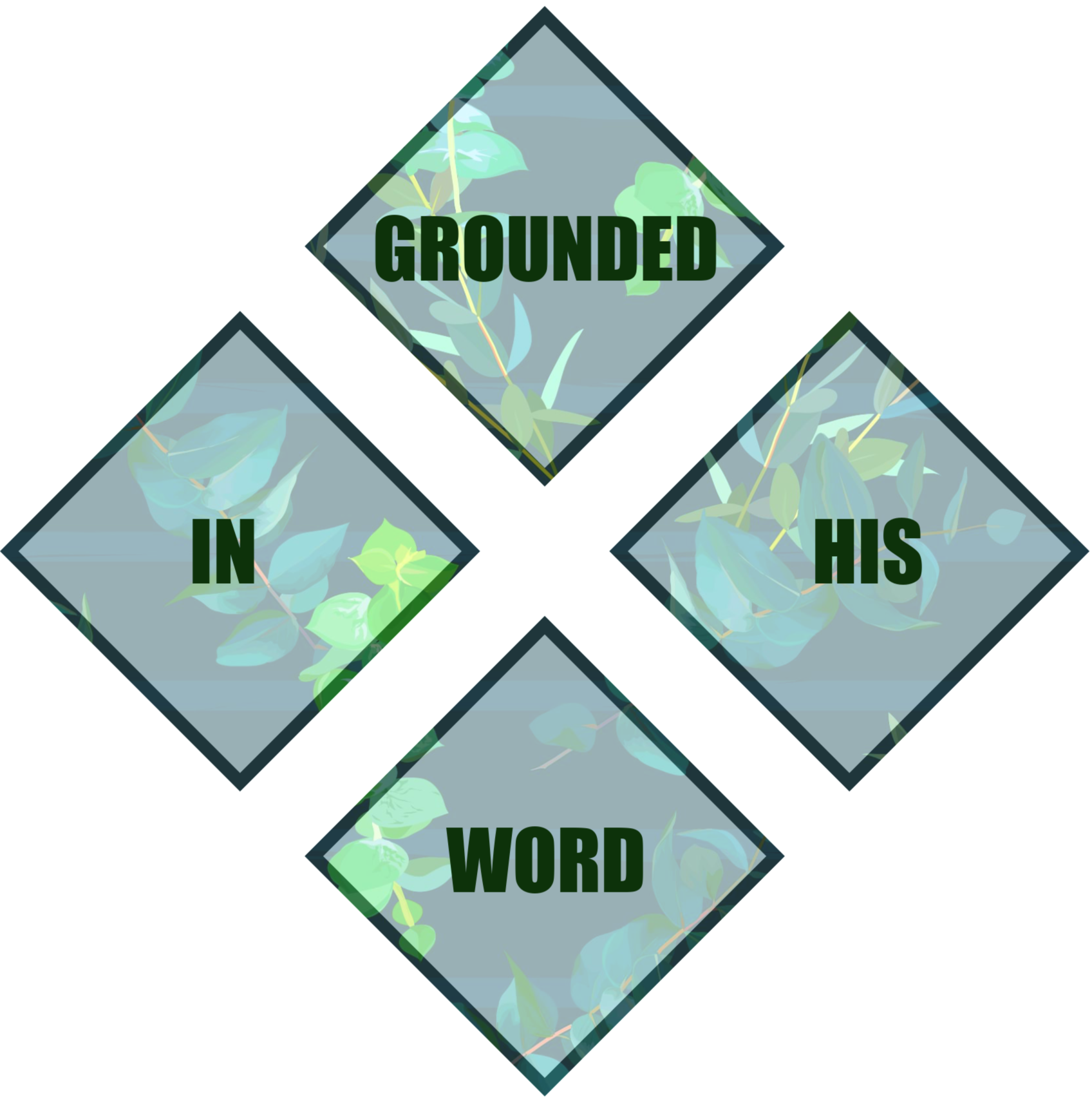 Grounded In His Word